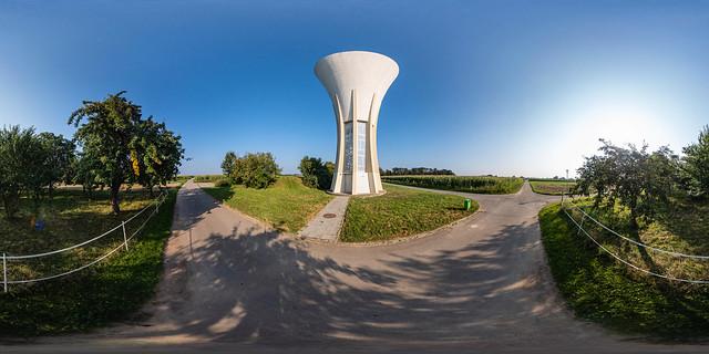 360° | Wasserturm