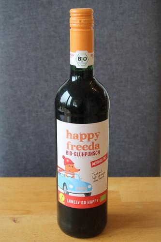 Alkoholfreier Glühwein