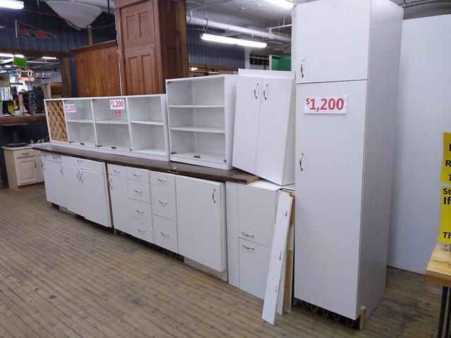 Cabinet Set X