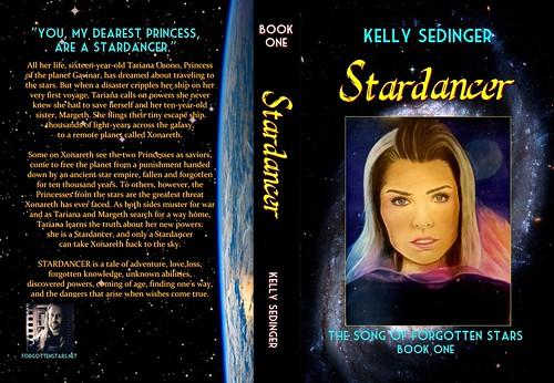 STARDANCER full cover