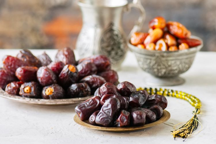 Benefits of Dates for Health