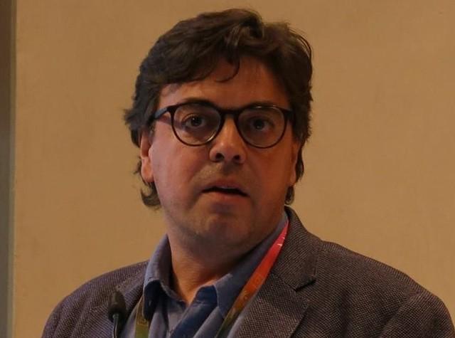 Ex director del Parque Natural Sierra Norte - Antonino Sanz