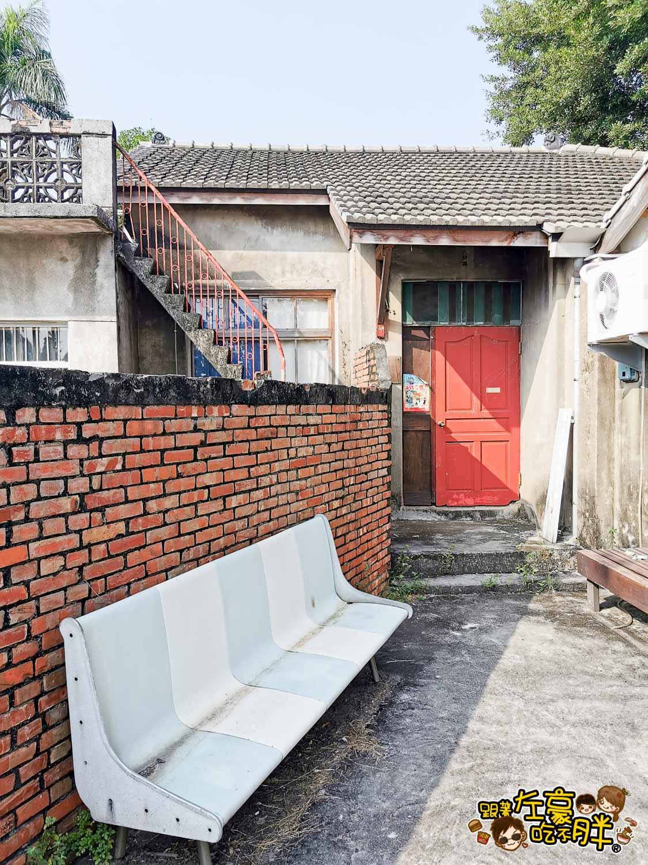 鳳山黃埔新村 鳳山景點-41
