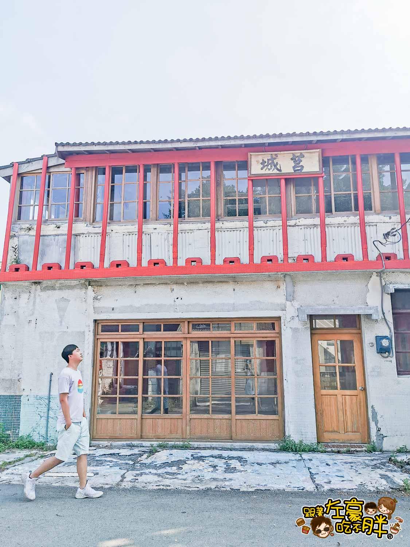 鳳山黃埔新村 鳳山景點-39