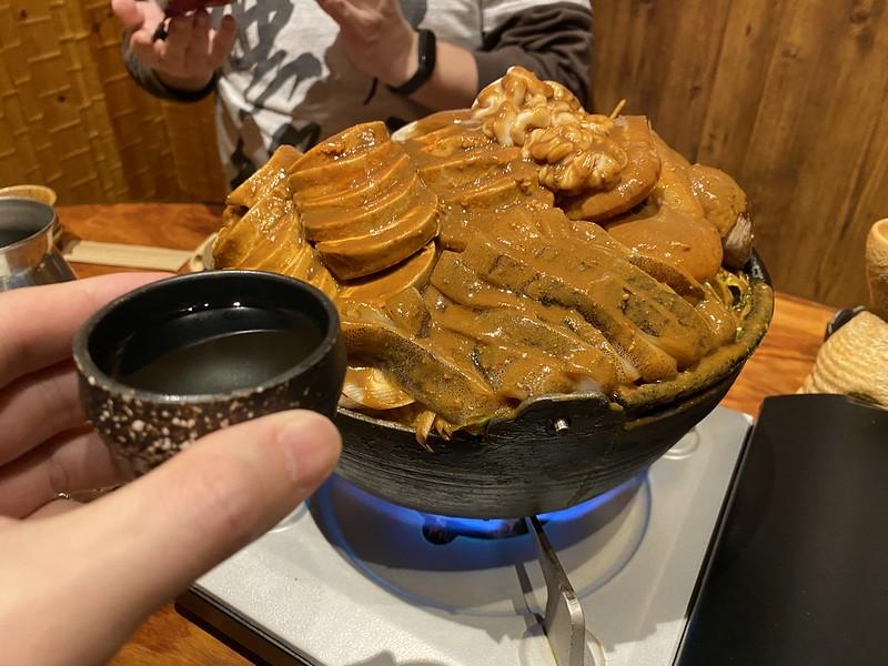 牡蠣貝鮮かいり_痛風鍋05