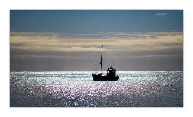 la Mer III
