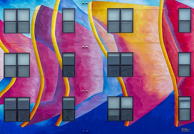 Facades of Color