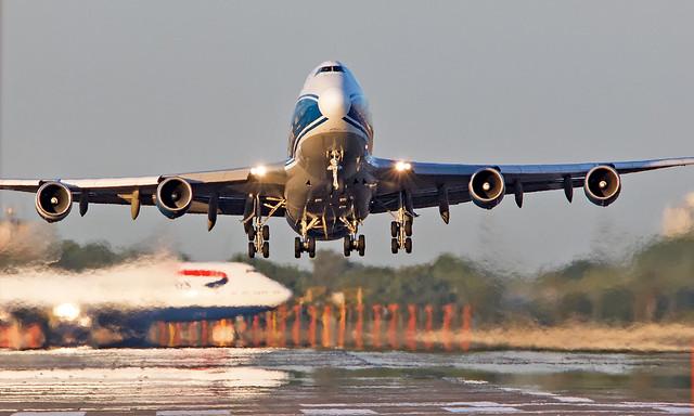 VQ-BIA - Boeing 747-4KZF(SCD) - LHR