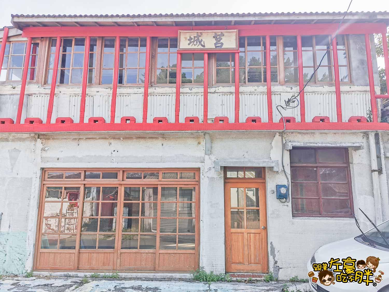 鳳山黃埔新村 鳳山景點-33