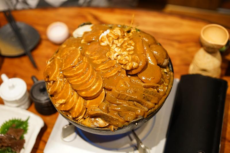 牡蠣貝鮮かいり_痛風鍋