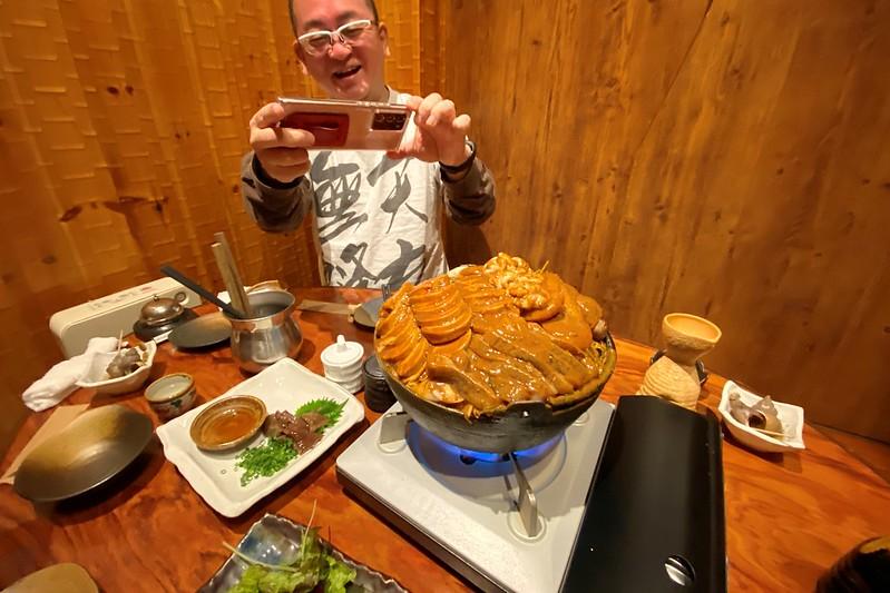 牡蠣貝鮮かいり_痛風鍋06