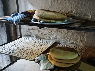 Moroccan bakery | by leftbanked