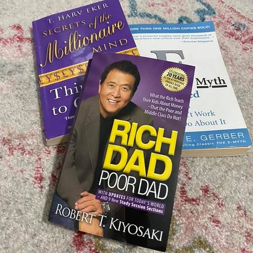 livros que estou lendo