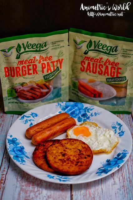 Purefoods Veega