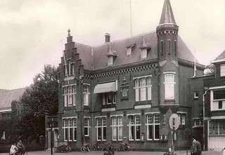 Postkantoor Oss - Molenstraat