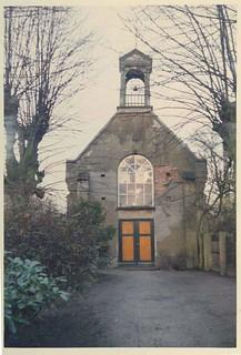 Hervormde Kerk - Walplein