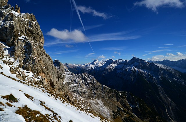 Mittenwald - Alpine View