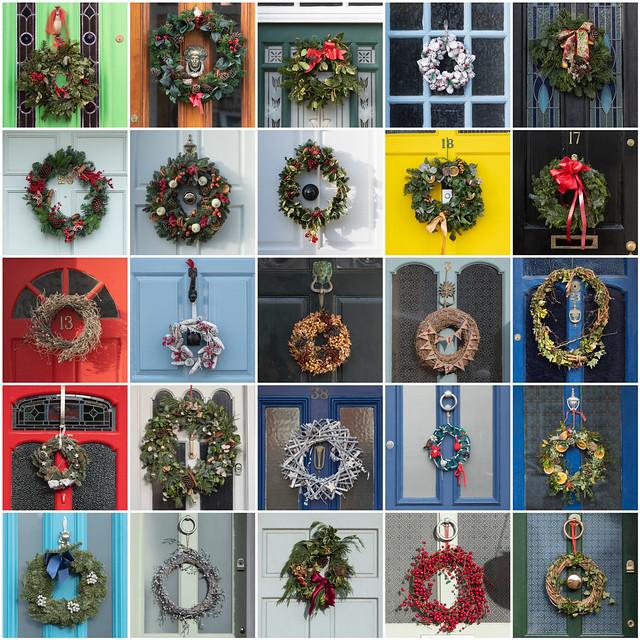 Shoreham Wreaths