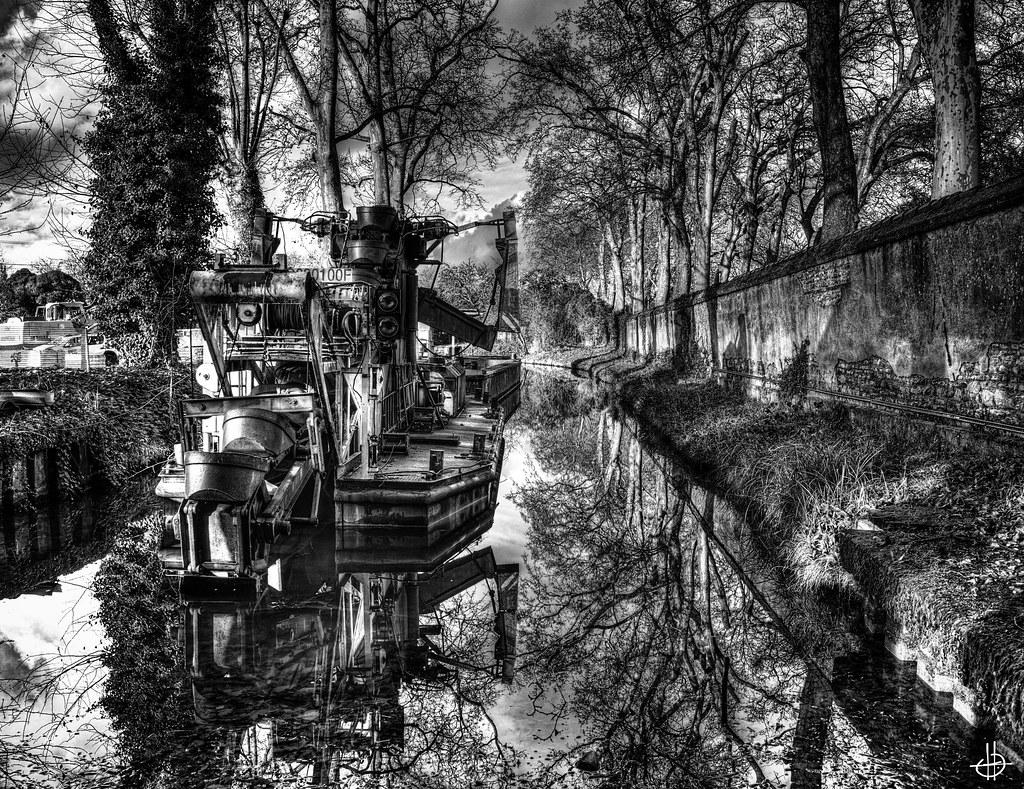 Le dragueur du Canal 50794766397_6555d25468_b