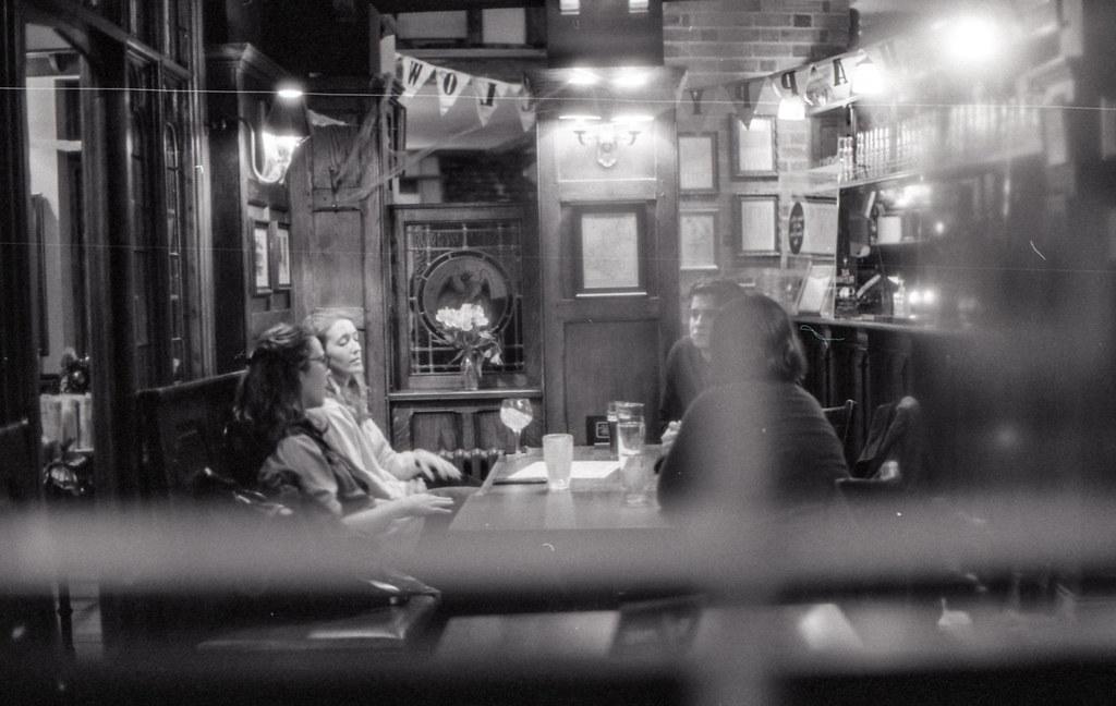 Cambridge Pubs