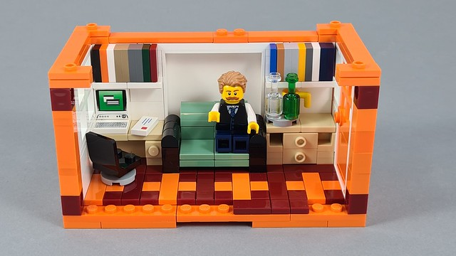 Container - Doctor Brick 03