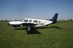 N101DW Piper PA-32R-300 [32R-7680399] Sywell 020918