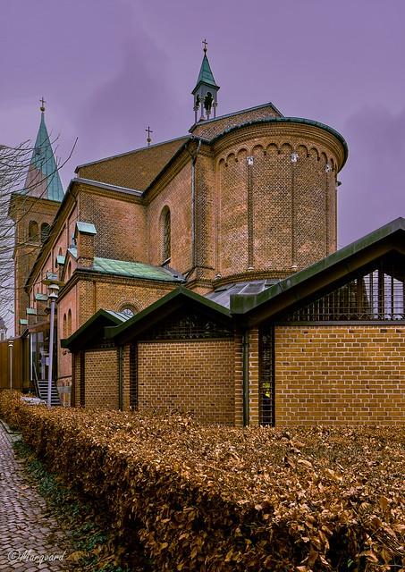 Skt. Pauls Kirche in Aarhus-1