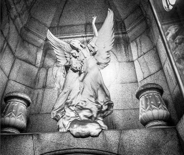 The Forgotten at Recoleta Cemetery