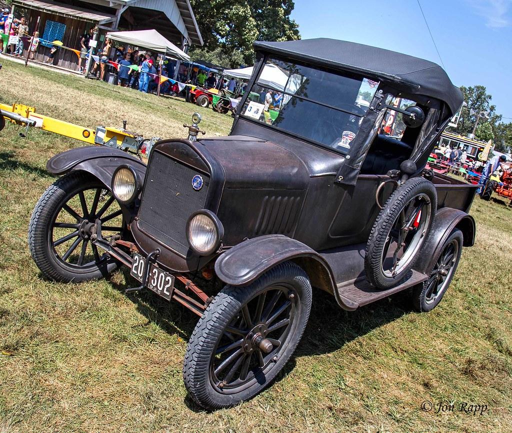 1925 Ford Model T 2a (edit)