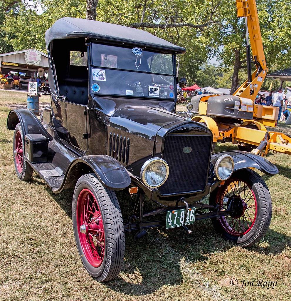 1925 Ford Model T 1a (edit)