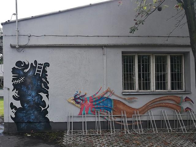 Mikołaj Rejs, Szkoły Prywatne Inspiracja