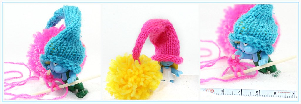 KNITTING HATS FOR ME AND MY FRIENDS