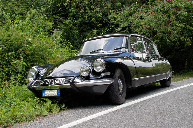 Citroën ID19 Comfort