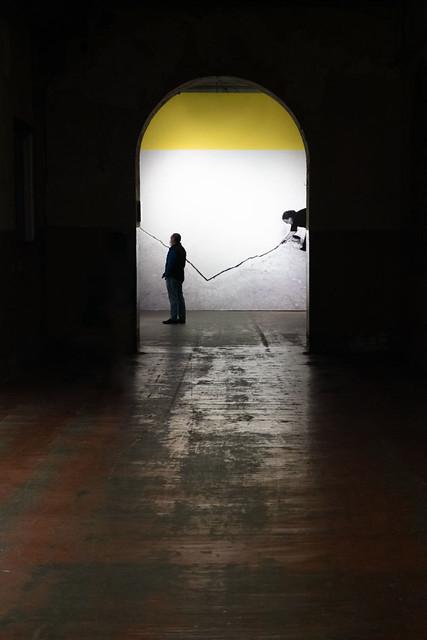 Manuel de la Ballina. Tabacalera Promoción del Arte #2