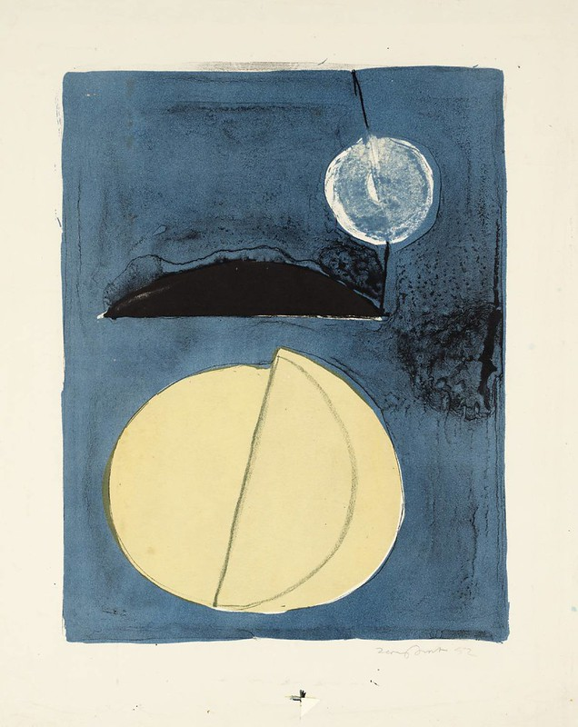 Blue Moon, 1952