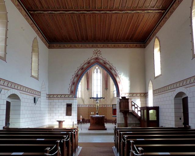 St. Ilgen - St. Ägidius