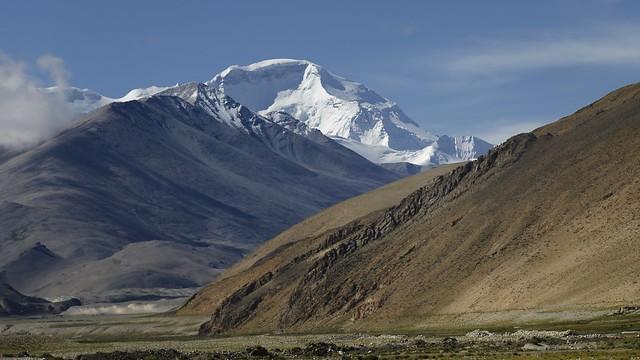 Mount Cho Oyu, Tibet 2019