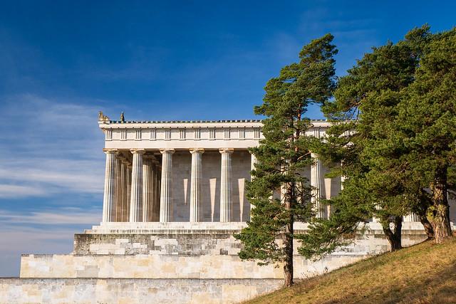 Mediterranean Temple?