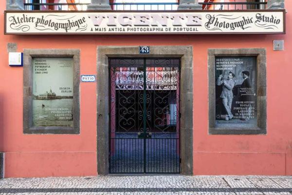 Museu de Fotografia da Madeira é o museu português do ano 2020
