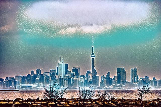 Metallic City, Toronto - HSS