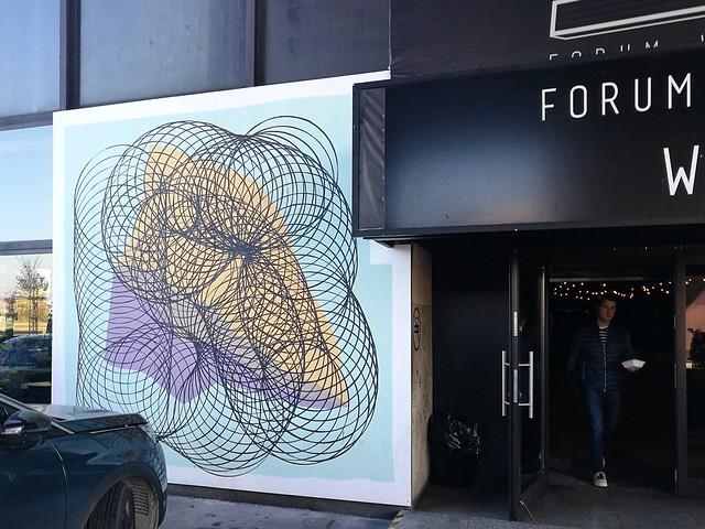Moneyless, Graffuturism