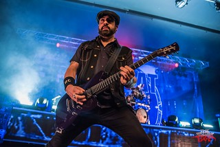 Volbeat by Tim Finch Photography