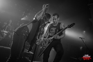 Life of Agony by Tim Finch photography