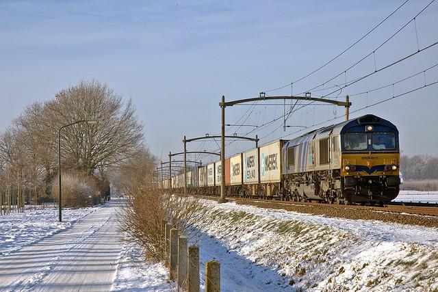 ERSR 6615 Heukelom 11 januari 2009