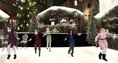 The Night Theater: Home for Christmas in Selidor