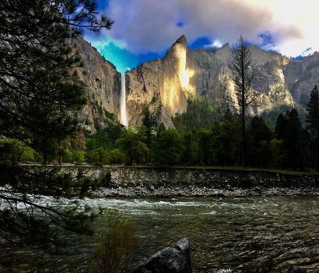 Valley of Light