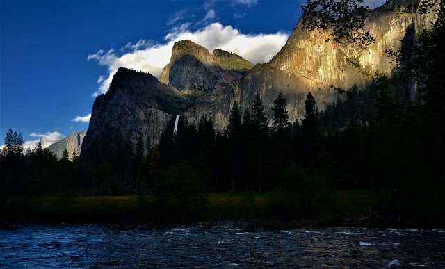 Yosemite At It's Best