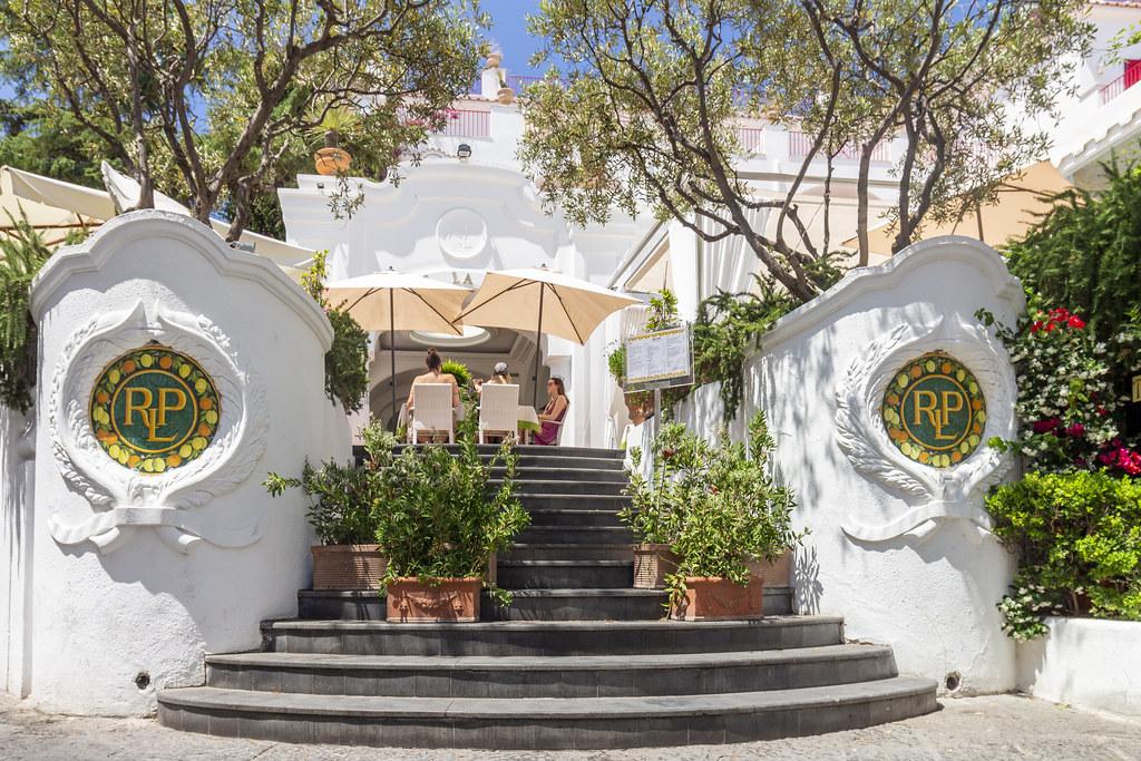 Taverna Anema e Core - Capri