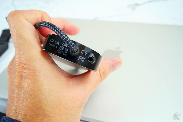 CASA Hub X USB-C 10 in 1 多功能集線器