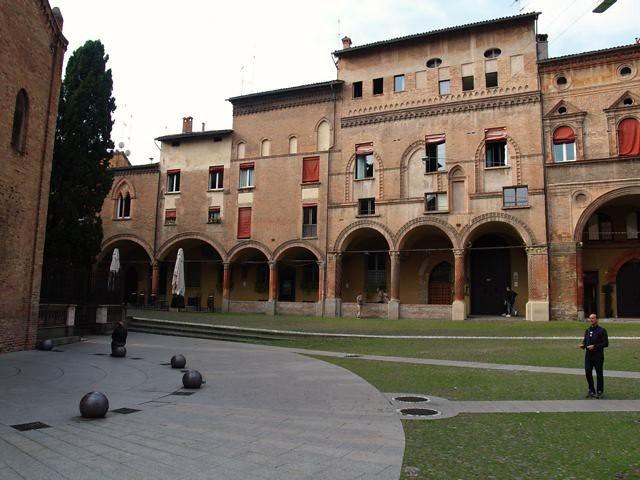Medieval Square !!!!
